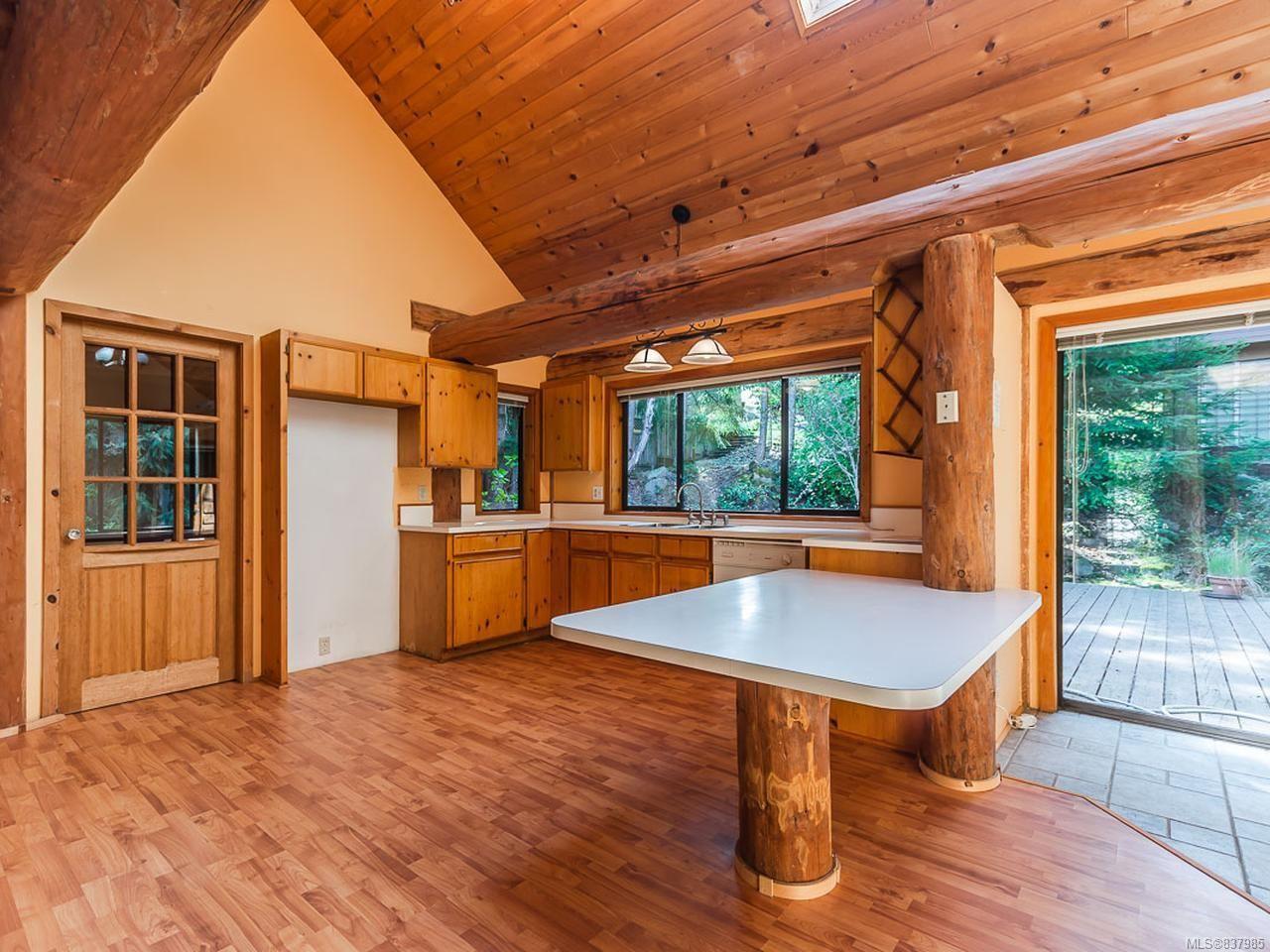 Main Photo: 6691 Medd Rd in NANAIMO: Na North Nanaimo House for sale (Nanaimo)  : MLS®# 837985
