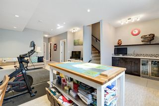 Photo 38: 3519A 1 Street NW in Calgary: Highland Park Semi Detached for sale : MLS®# A1141158