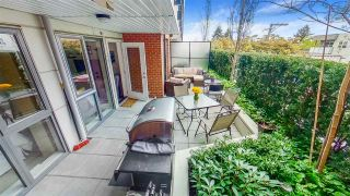 """Photo 9: 313 2477 CAROLINA Street in Vancouver: Mount Pleasant VE Condo for sale in """"The Midtown"""" (Vancouver East)  : MLS®# R2575398"""