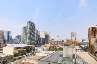 Photo 7: 1001 788 12 Avenue SW in Calgary: Beltline Apartment for sale : MLS®# A1132939