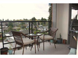 "Photo 14: 320 4550 FRASER Street in Vancouver: Fraser VE Condo for sale in ""CENTURY"" (Vancouver East)  : MLS®# V1086970"
