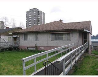 Photo 8: 76-78 GLOVER Avenue in New_Westminster: GlenBrooke North Duplex for sale (New Westminster)  : MLS®# V702687