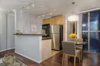 """Photo 7: 1203 928 RICHARDS Street in Vancouver: Yaletown Condo for sale in """"The Savoy"""" (Vancouver West)  : MLS®# R2123368"""
