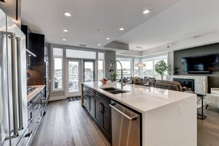 Photo 14: 305 33 Burma Star Road SW in Calgary: Currie Barracks Apartment for sale : MLS®# A1067478