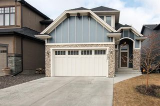 Photo 3: 231 COOPERS Hill SW: Airdrie Detached for sale : MLS®# A1085378