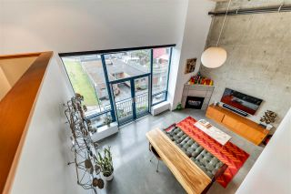 """Photo 15: 409 2001 WALL Street in Vancouver: Hastings Condo for sale in """"Cannery Row"""" (Vancouver East)  : MLS®# R2590453"""