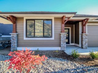 Main Photo: 336 641 E SHUSWAP ROAD in Kamloops: South Thompson Valley House for sale : MLS®# 161201