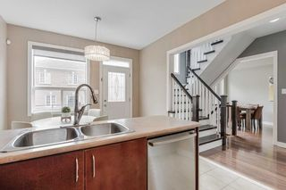 Photo 7: 17 Hammersly Boulevard in Markham: Wismer House (2-Storey) for sale : MLS®# N5371830