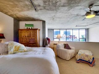Photo 12: DOWNTOWN Condo for sale : 1 bedrooms : 1780 Kettner Boulevard #502 in San Diego