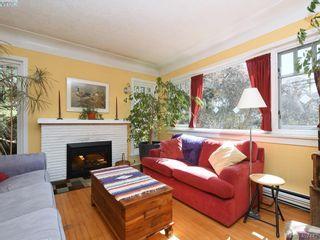Photo 3: 1420 Haultain St in VICTORIA: Vi Oaklands House for sale (Victoria)  : MLS®# 809645