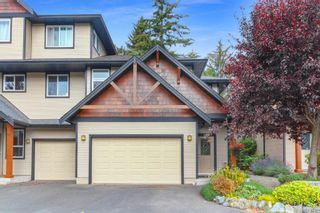 Photo 3: 105 1924 S Maple Ave in Sooke: Sk John Muir Row/Townhouse for sale : MLS®# 845129
