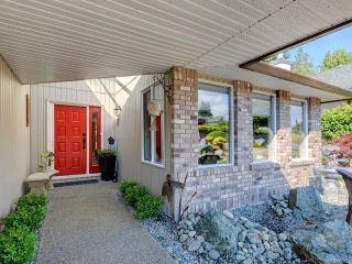 Photo 2: 3456 S Arbutus Dr in COBBLE HILL: ML Cobble Hill House for sale (Malahat & Area)  : MLS®# 765524