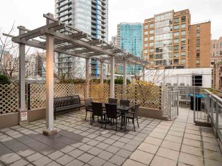 Photo 18: 2304 888 HOMER STREET in Vancouver: Downtown VW Condo for sale (Vancouver West)  : MLS®# R2330895