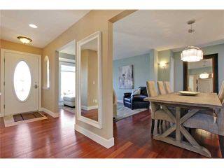 Photo 3: 317 DIAMOND Bay SE in Calgary: Diamond Cove Residential Detached Single Family for sale : MLS®# C3650919