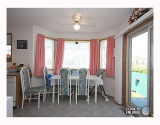 Photo 8: 914 APPLEWOOD Drive SE in CALGARY: Applewood Residential Detached Single Family for sale (Calgary)  : MLS®# C3413083