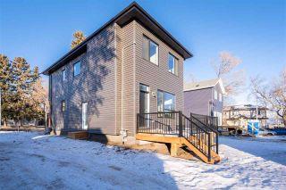 Photo 36: 8851 92 Street in Edmonton: Zone 18 House for sale : MLS®# E4226175