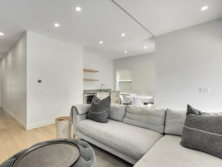 Photo 5: 116 W 14TH Avenue in Vancouver: Mount Pleasant VW Townhouse for sale (Vancouver West)  : MLS®# R2584601