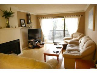 """Photo 2: 306 110 7 Street in New Westminster: Uptown NW Condo for sale in """"VILLA MONTEREY"""" : MLS®# V929454"""