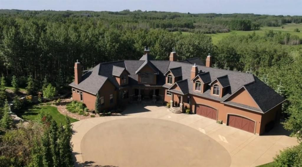 Main Photo: 251096 Welland Way in Rural Rocky View County: Rural Rocky View MD Detached for sale : MLS®# A1119671