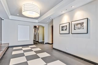"""Photo 32: 301 553 FOSTER Avenue in Coquitlam: Coquitlam West Condo for sale in """"FOSTER BY MOSAIC"""" : MLS®# R2502710"""
