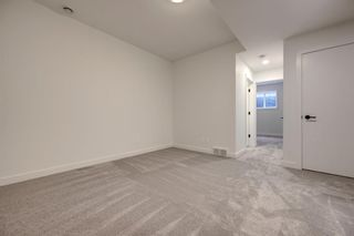 Photo 33: 60 19 Street NW in Calgary: West Hillhurst Semi Detached for sale : MLS®# A1120480