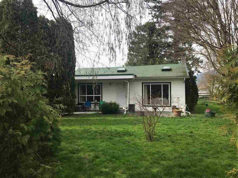 FEATURED LISTING: 5455 LICKMAN Road Sardis - Greendale