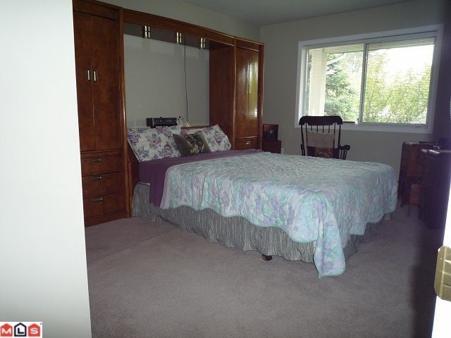 """Photo 8: Photos: 109 7500 COLUMBIA Street in Mission: Mission BC Condo for sale in """"Edward Estates"""" : MLS®# F1114183"""