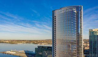 Photo 35: DOWNTOWN Condo for sale : 3 bedrooms : 888 W E Street #3502 in San Diego