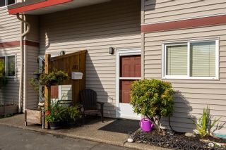 Photo 10: 107 824 S Island Hwy in Campbell River: CR Campbell River Central Row/Townhouse for sale : MLS®# 858725