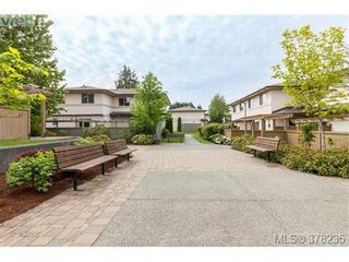 Photo 20: 55 4061 Larchwood Dr in VICTORIA: SE Lambrick Park Row/Townhouse for sale (Saanich East)  : MLS®# 759475