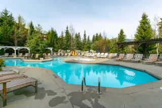 """Photo 17: 321 4591 BLACKCOMB Way in Whistler: Benchlands Condo for sale in """"FOUR SEASONS"""" : MLS®# R2571639"""