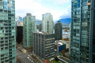 "Photo 1: 1901 1200 W GEORGIA Street in Vancouver: West End VW Condo for sale in ""RESIDENCES ON GEORGIA"" (Vancouver West)  : MLS®# R2516779"