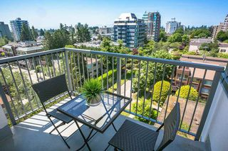 Photo 11: 901 2165 W 40TH AVENUE in Vancouver: Kerrisdale Condo for sale (Vancouver West)  : MLS®# R2375892
