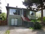 Property Photo: 350 ALBERTA ST in New Westminster