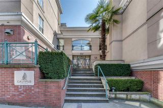 """Photo 2: 310 332 LONSDALE Avenue in North Vancouver: Lower Lonsdale Condo for sale in """"CALYPSO"""" : MLS®# R2559698"""