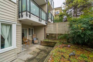 Photo 12: 108 1823 E GEORGIA Street in Vancouver: Hastings Condo for sale (Vancouver East)  : MLS®# R2117520