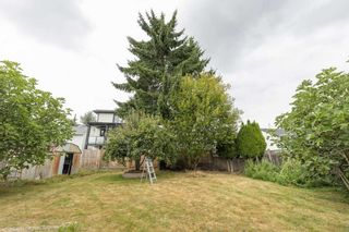 """Photo 31: 8960 URSUS Crescent in Surrey: Bear Creek Green Timbers House for sale in """"BEAR CREEK"""" : MLS®# R2608318"""