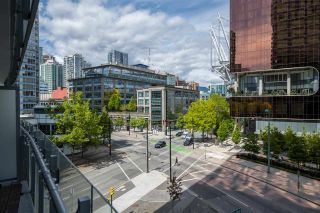 """Photo 14: 507 89 NELSON Street in Vancouver: Yaletown Condo for sale in """"The Arc"""" (Vancouver West)  : MLS®# R2579988"""