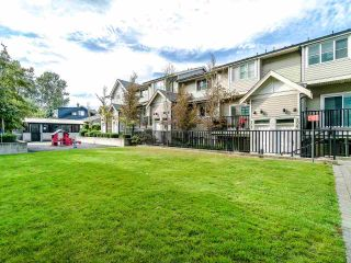 """Photo 16: 102 3788 NORFOLK Street in Burnaby: Central BN Townhouse for sale in """"Panacasa"""" (Burnaby North)  : MLS®# R2403565"""