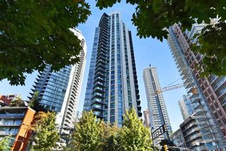 """Photo 1: 402 501 PACIFIC Street in Vancouver: Downtown VW Condo for sale in """"THE 501"""" (Vancouver West)  : MLS®# R2212611"""