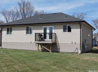 Photo 26: 217 Garvin Crescent in Canora: Residential for sale : MLS®# SK833397
