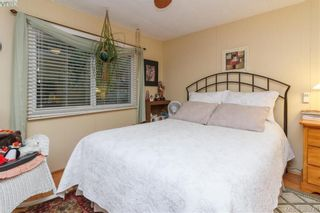 Photo 12: 15 1498 Admirals Rd in VICTORIA: VR Glentana Manufactured Home for sale (View Royal)  : MLS®# 775106