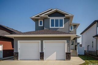 Photo 2: 531 Burgess Crescent in Saskatoon: Rosewood Residential for sale : MLS®# SK862574