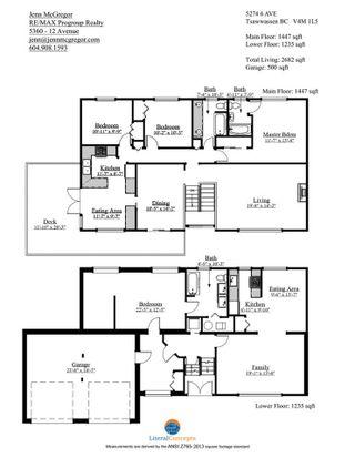 Photo 28: 5274 6 Avenue in Delta: Pebble Hill House for sale (Tsawwassen)  : MLS®# R2477248