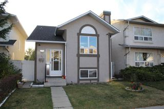Main Photo: 43 Martinglen Way NE in Calgary: Martindale Detached for sale : MLS®# A1093376