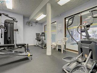 Photo 17: 111 1005 McKenzie Ave in VICTORIA: SE Quadra Condo for sale (Saanich East)  : MLS®# 757826