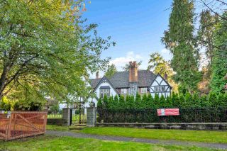 Photo 5: 1678 SOMERSET Crescent in Vancouver: Shaughnessy House for sale (Vancouver West)  : MLS®# R2410683