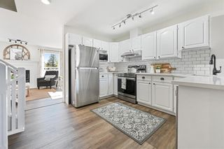 Photo 6: 7 Silvergrove Close NW in Calgary: Silver Springs Row/Townhouse for sale : MLS®# A1150869