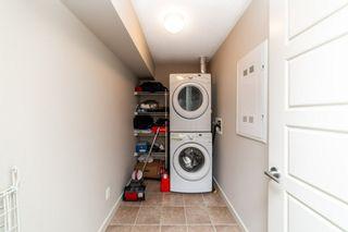 Photo 16: 203 5510 SCHONSEE Drive in Edmonton: Zone 28 Condo for sale : MLS®# E4246010