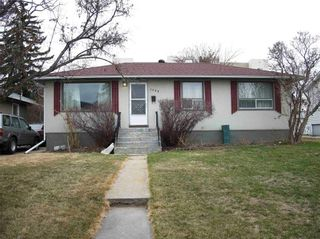 Photo 1: 1709 32 Street SW in Calgary: Shaganappi Detached for sale : MLS®# C4241048